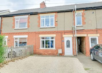 Thumbnail 3 bedroom terraced house for sale in Northlands Road, Winterton, Scunthorpe