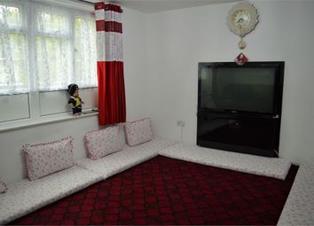 Thumbnail 2 bed flat to rent in Whittle Close, Southall, Middlesex