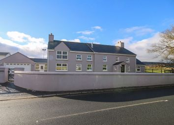 Thumbnail 4 bed detached house to rent in Lapwings, East Foxdale Road, Eairy