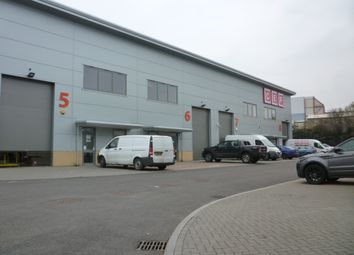 Thumbnail Warehouse for sale in Norton Road, Stevenage