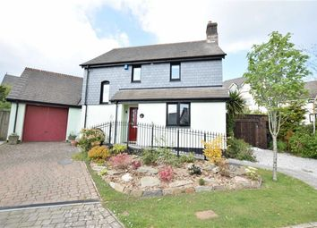 Thumbnail 3 bed detached house for sale in Beechwood Drive, Camelford, Camelford