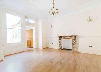Thumbnail 2 bed flat to rent in Madeley Road, Ealing Broadway