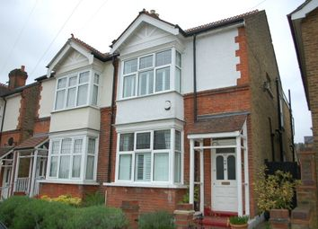 Thumbnail 3 bed semi-detached house for sale in Belgrade Road, Hampton
