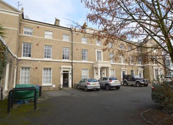Thumbnail 2 bed flat for sale in Lexden Road, Lexden, Colchester
