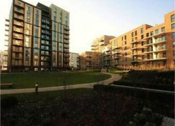 Thumbnail 1 bedroom flat for sale in Pienna Apartment, North West Village, Engineers Way, Wembley, Greater London