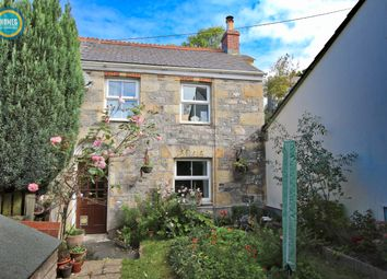 Thumbnail 2 bed cottage for sale in Blowing House Hill, St Austell