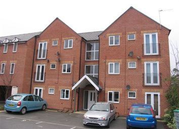Thumbnail 2 bed flat to rent in Aria Court, Stapleford