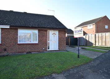 Thumbnail 2 bed bungalow for sale in Midsummer Road, Snodland, Kent