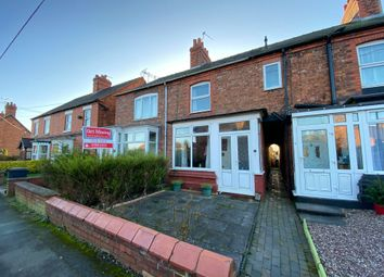 Thumbnail 3 bed terraced house for sale in Belton Road, Whitchurch