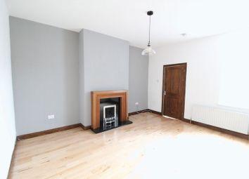 Thumbnail 2 bed flat for sale in Julian Street, South Shields