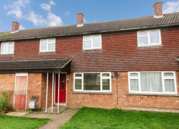Thumbnail 2 bed semi-detached house to rent in Durham Way, Wyton, Huntingdon