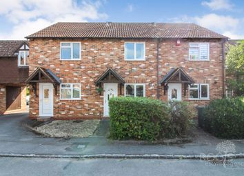 2 bed terraced house for sale in Nideggen Close, Thatcham RG19