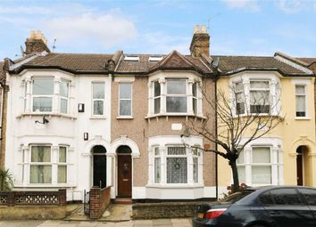 Thumbnail 3 bedroom flat for sale in Credon Road, London