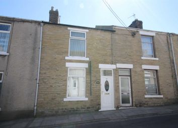 Thumbnail 2 bedroom terraced house for sale in Wilson Street, Crook