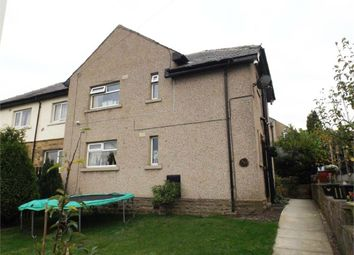 Thumbnail 3 bed semi-detached house for sale in West Royd Road, Shipley, West Yorkshire