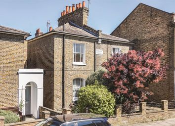 Thumbnail 2 bed semi-detached house for sale in St. Peters Grove, London