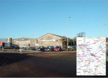 Thumbnail Commercial property for sale in Development Site, Union Street, Coupar Angus