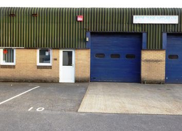 Thumbnail Light industrial to let in Test Valley Business Centre, Nursling, Southampton