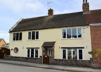 Thumbnail 4 bed semi-detached house for sale in Main Road, Drax