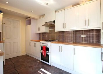 Thumbnail 4 bed semi-detached house to rent in Hurst Grove, Bedford