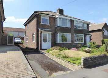 Thumbnail 3 bed semi-detached house to rent in Charnock Grove, Sheffield