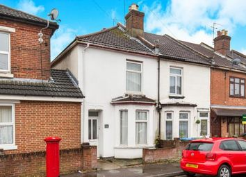 Thumbnail 2 bedroom terraced house for sale in Foundry Lane, Southampton