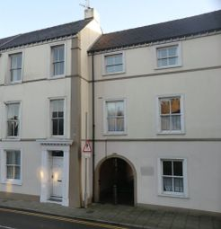 Thumbnail 2 bed flat to rent in Westgate Court, Pembroke, Pembroke