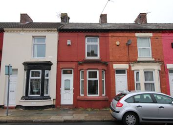 Thumbnail 2 bedroom terraced house for sale in Mirfield Street, Kensington