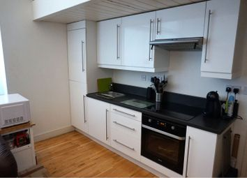 Thumbnail 1 bed flat for sale in 5 Lee Street, Leicester