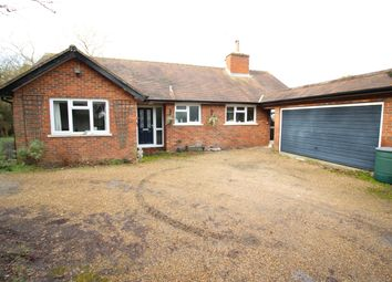 Thumbnail 3 bedroom bungalow to rent in Hurst Lane, Headley