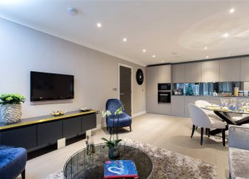Thumbnail 3 bed flat for sale in Ashley Lane, Hendon, London