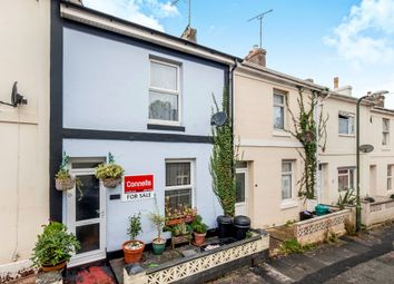 Thumbnail 3 bedroom terraced house for sale in Orchard Road, Hele, Torquay