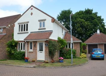 Thumbnail 3 bedroom detached house to rent in Lansdowne Road, Sevenoaks