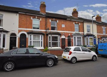 2 bed terraced house for sale in Washington Street, Worcester WR1