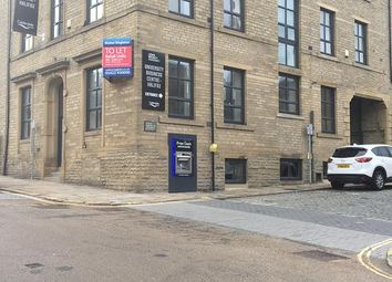 Thumbnail Restaurant/cafe to let in Basement Unit, Within Halifax Business Centre, 27 Horton Street, Halifax