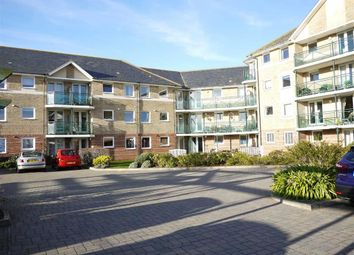 Thumbnail 1 bed flat for sale in Commercial Road, Weymouth
