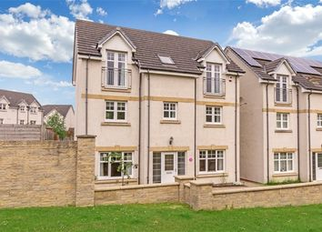 Thumbnail 6 bed detached house for sale in Mosside Terrace, Bathgate, Bathgate