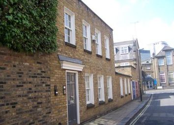 Thumbnail Office to let in Theed Street, London