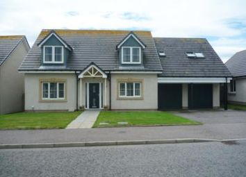 Thumbnail 5 bedroom detached house to rent in 8 Cairnhill Terrace, Newtonhill, Stonehaven, Aberdeenshire