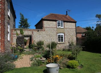 Thumbnail 1 bed barn conversion for sale in Oving Road, Chichester