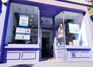 Thumbnail Retail premises for sale in Jeffrey Street, Edinburgh