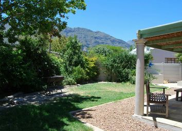Thumbnail 3 bed detached house for sale in 7 Roux St, Franschhoek, 7690, South Africa
