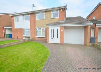 3 bed semi-detached house for sale in Raglan Avenue, Whitefield, Manchester M45