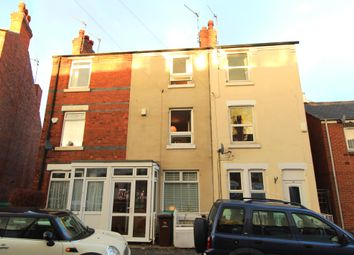 Thumbnail 3 bed terraced house for sale in Wallis Street, Basford, Nottingham