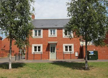 Thumbnail 3 bed semi-detached house to rent in Phoenix Way, Portishead, Bristol