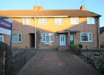 Thumbnail 2 bedroom terraced house for sale in Kingsway West, York