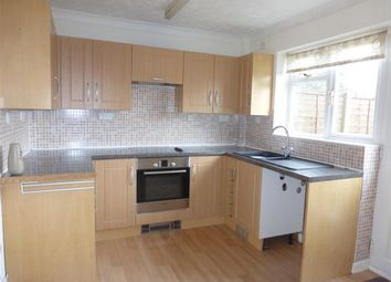 Thumbnail 2 bed property to rent in Hewitts Close, Briston, Melton Constable