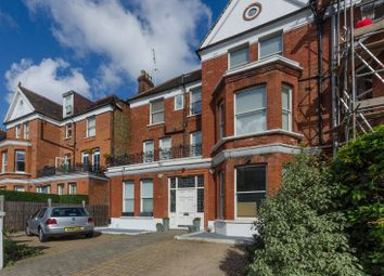 Thumbnail 2 bed flat to rent in Canfield Gardens, South Hampstead