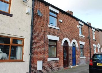 Thumbnail 2 bed terraced house for sale in Stockport Road, Hyde, Greater Manchester
