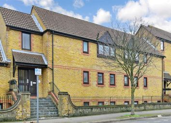 Thumbnail 1 bed flat for sale in Lind Road, Sutton, Surrey